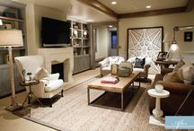 Family Room / by Jennifer Martin