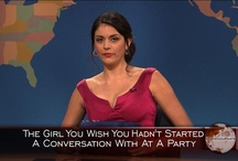SNL / by Trudy Bagwell
