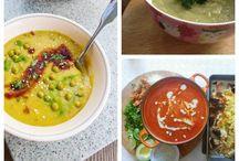 Vegan / Vegan dishes that I might like / by Tina D.