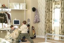 Boys room / by Nicole Hetterich