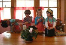 homeschool~waldorf / by Laura Haley