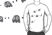My Favorite Retro Art & T-Shirt  / by Denis Marsili - Conceptual Art and T-Shirts