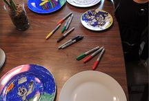 Art project homeschool ideas / by K D Haddock