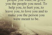 Quotes / by Keeli Lamie