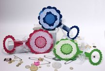 Craft ideas for Baby / by Silvia Senatore