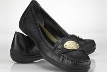 Shoe Obsession / by Amanda