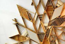 Wood Love / by Jennifer Fankhauser
