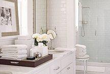 Dream Bathroom / by Rook Design Co.