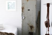 Industrial Chic / by Kelly Kersey