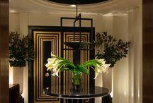 Art Deco Style / by Melissa Gobel