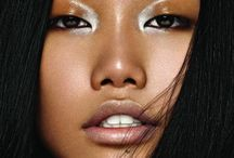 Make Up / by Gabriella Faure