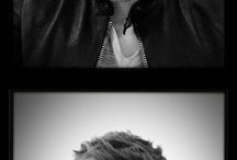 Beautiful Humans / by Naomi Truax