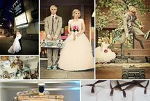 Weddings with a Theme / by Carillon Beach Weddings & Events