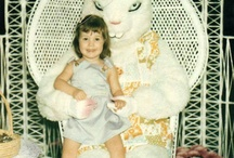 Scary Easter Bunny Pictures / by Flynn Gilmore
