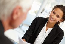 Job Seeking / by Riverland Community College Counselors