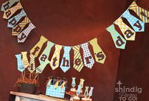 Celebrations / by Megan Shaw