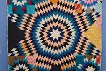 Quilty Things / by Sarah Fielke