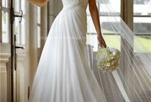 Wedding Dreams (Gowns) / by Candice McCooey