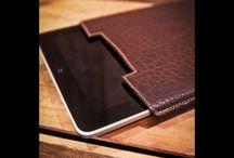 iPad Case & Padfolio / by Buffalo Jackson Trading Co
