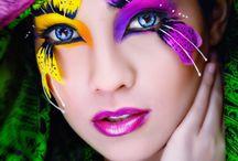 Fabulous Faces / by Karen Crawford