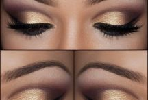Make up / by Beth Ridgeway