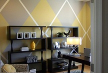 New Apartment / by Carianne Mccullough