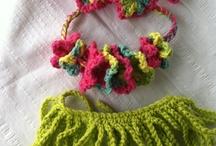 Crochet things / by Michelle Depencier