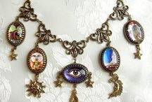 Jewelry / by Laura Stangland
