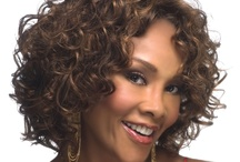 Vivica Fox Hair Collection / by Wig.com