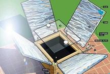 Solar Ideas / by Home Farm Ideas