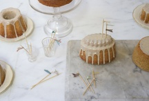 Culinary delights / by Sophie Penry-Ellis