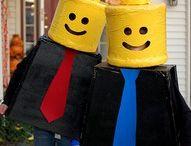 Family -lego / by Thursa Halcomb-Nunley Short
