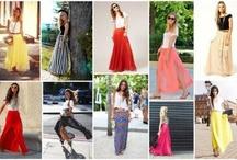Fashion Trends Summer 2013 / by brandsGalaxy