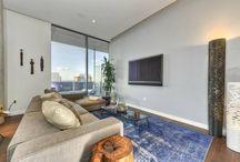 Interior Design / by Preston Porras