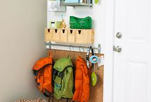 Organization is Key / by Jamie Schwab