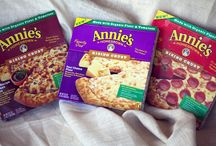 Annie's Goodness / Stay up-to-date with Annie's news. / by Annie's Homegrown