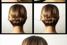 hair / by Katrina Renshaw Pempek