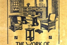 Furniture and Furnishings: A Catalog History / A collection of period trade catalogs from furniture makers and other furnishings.  / by Mike Jackson, FAIA