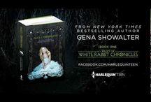Book Trailers / by Dark Faerie Tales