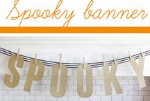 Holidays- HALLOWEEN / by Mique Provost  30daysblog