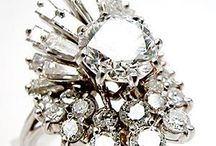 Sparkle ~ Shine~ Jewels / by Elizabeth Flores