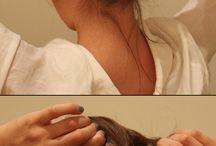 Hair / by Galina Hristova