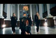 Music & Videos / by Sierra Lasnetske