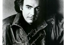 Neil Diamond / by Joanna MaGrath