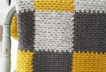 Crochet Love / by Casey Lee