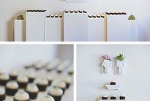 {svatba} minimalist / by Eventista