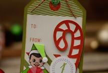 Christmas  / by Molly Hogeland