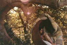 My hippie life / by Angela Panzarello