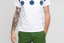 tee tee t-shirts 2 / by designplus&colliostyle OKINAWA