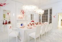Dining Rooms / by Bailey Quin
